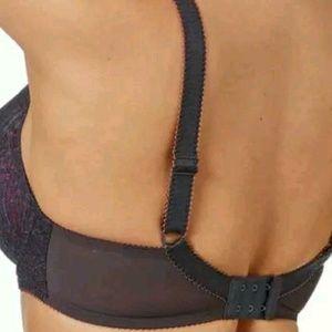 Freya Intimates & Sleepwear - Freya Bra Gray Underwire Size 30G B23-26
